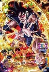 4ème Dragon Ball Heroes Galaxy Mission GM [ultime] UR Thales HG4-48