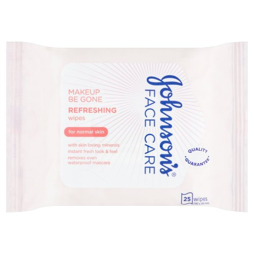 johnsons-face-care-makeup-be-gone-refreshing-wipes-25-wipes