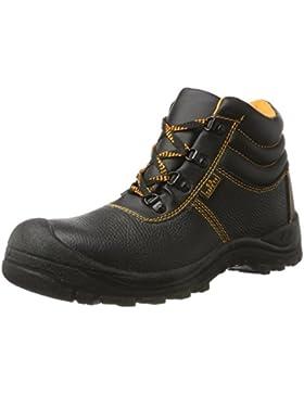 Sicherheitsstiefel S3 2442-0-100-41 Stiefel, Stahlkappe- Unisex Schneestiefel & Stiefel