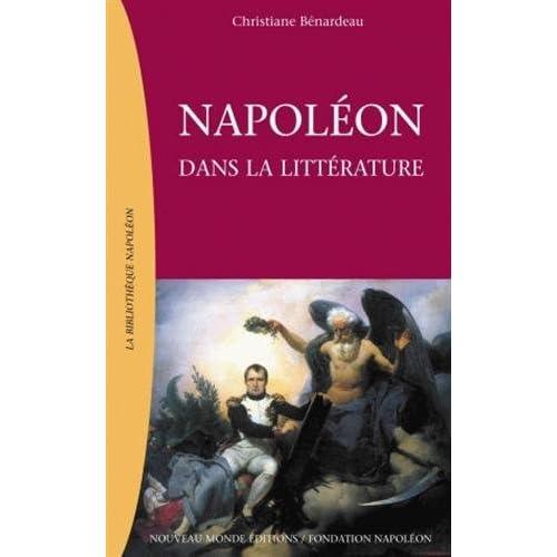 Napoléon dans la littérature