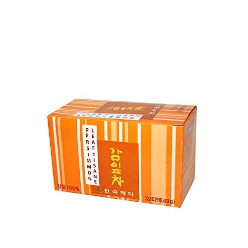 hankook-tea-tisane-persimmon-leaf-32-count