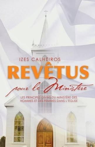Revetus Pour Le Ministere