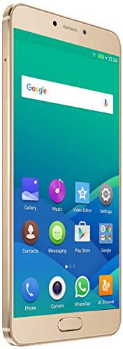 Gionee S6 Pro (Gold) image