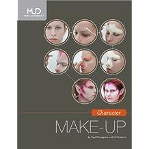 Character Make-up (English Edition)