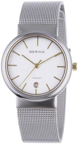 BERING Time Damen-Armbanduhr Slim Classic 11029-004