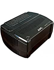 APC BE700Y-IND 420-watt Back UPS (Black)