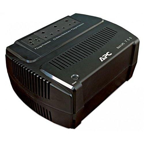 APC BE700Y-IND 420-watt Back UPS (Black)