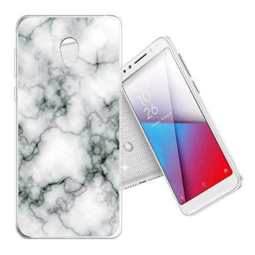 DYSu Funda Vodafone Smart N9 Lite 5.34