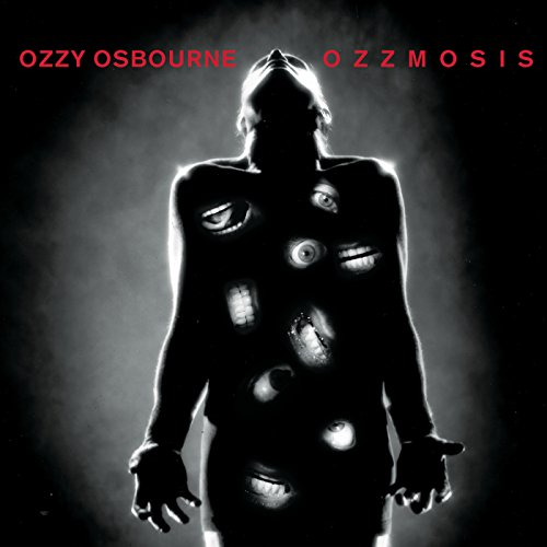 Ozzmosis (Bonus Track Version)