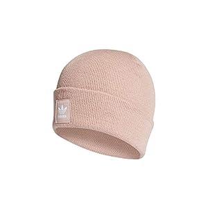 adidas Ac Cuff Damen Strickmütze Pink