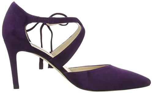 LK BENNETT Damen Loren Pumps Violett (RAISIN)