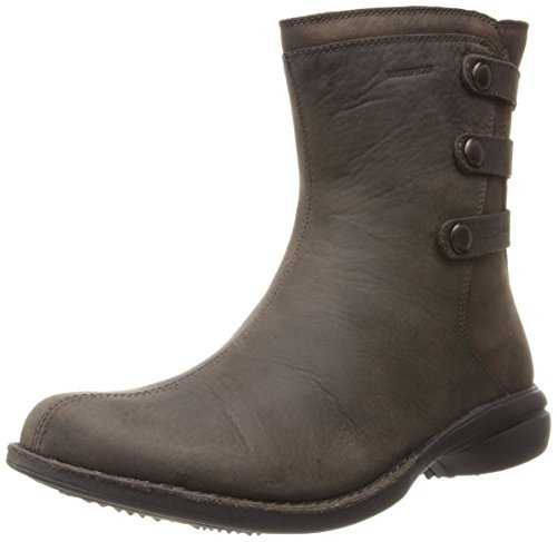 Merrell Captiva Launch Mid 2 Waterproof, Women's Zip Ankle Boots - Brown...