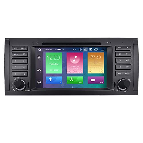 Android 9.0 7 Zoll Car Radio DVD