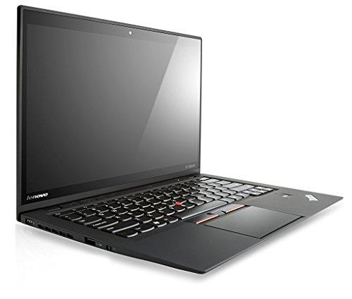 Lenovo Thinkpad X1 Carbon Ultra Fast, Lightweight - 14-Inch Screen Ultrabook - I7-3667U Cpu - 8Gb Ram - 240Gb Ssd - Windows 10 Proffesional - 1 Year Warranty! (Certified Refurbished)