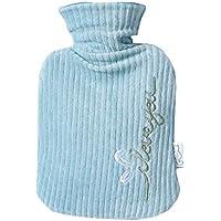 Lovely Hot Water Sack Water Injection Hot Water Bag Blue - 400ml preisvergleich bei billige-tabletten.eu