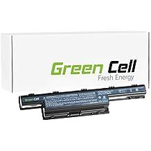 Green Cell® batería para portátil ACER Aspire E1–521E1–531E1–531G E1–571E1–571G V3–551V3–571V3–571G V3–771V3–771G