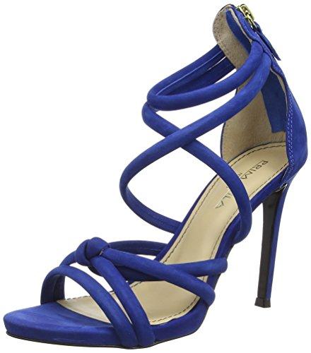 Primafila - 92.1.003, Sandali Donna Blu (Blau (Cobalto))