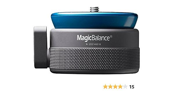 Novoflex Magic Balance Nivellierkopf Kamera