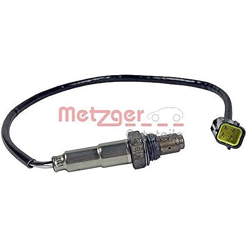 Metzger 893466–Sonda Lambda - Sensore Ford Probe