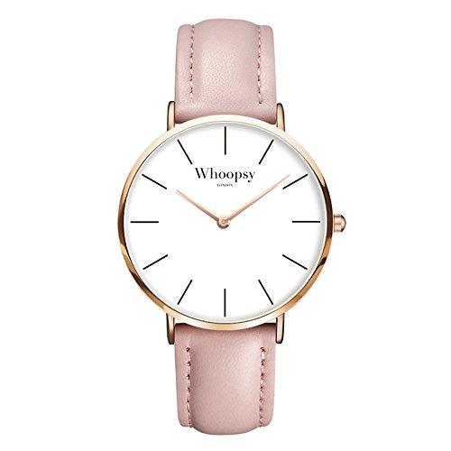 Watch Chic-48-French Seller/Flat Fashion Elegant Watch-36mm