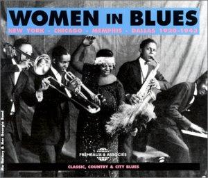 """Afficher """"Women in blues"""""""