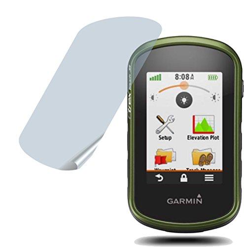 Preisvergleich Produktbild 4x ANTIREFLEX matt Schutzfolie für Garmin eTrex Touch 35 Premium Displayschutzfolie Bildschirmschutzfolie Schutzhülle Displayschutz Displayfolie Folie