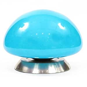 lampe sensitive touch ufo ovni champignon bleu cuisine maison. Black Bedroom Furniture Sets. Home Design Ideas