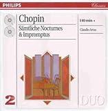 Duo - Chopin (Sämtliche Nocturnes und Impromptus)