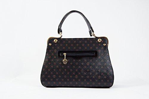 Tasche Umhängetasche Damentasche Handtasche Taymir 2 Jahre Garantie NEU Angebot! Schwarz