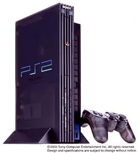 Zen black Playstation 2 - console - JAP