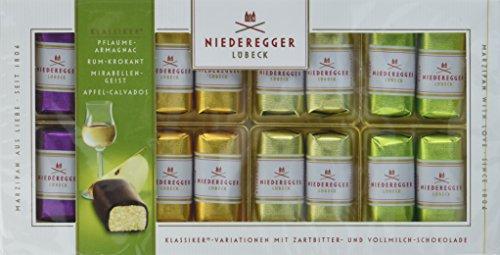 Niederegger Black