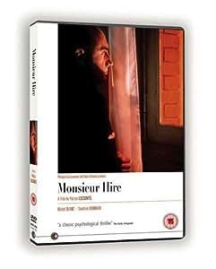 Monsieur Hire [DVD] [1990]