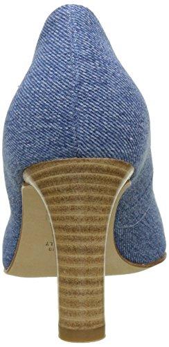Donna Piu - 3398 Maty, Scarpe col tacco Donna Bleu (Jutta Jeans)