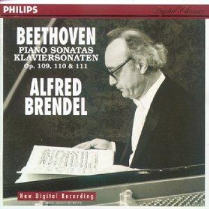 Beethoven : Sonates pour piano n° 30, 31 et 32