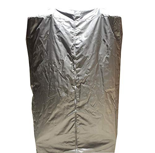 GYZ Staubschutzhülle - Oxford-Tuch, Laufband-Staubschutzhülle, Wasserdichte Hülle, universelle Sonnencreme und regendichte Universalhülle, geeignet für den Innen- oder Außenbereich Staubschutz