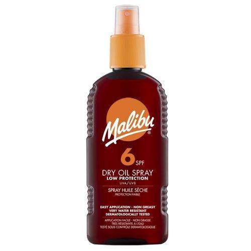 malibu-dry-oil-spray-spf6-con-200-ml