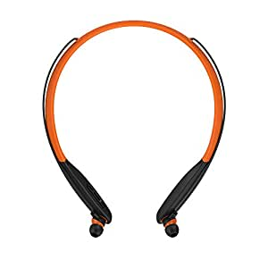 Motorola Verve Life Rider+ Bluetooth Waterproof Headphones - Ideal For Outdoor Use