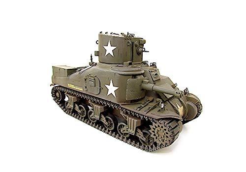 takom tak2115US Medium Tank m3a1Lee CDL, unbemalt Gris