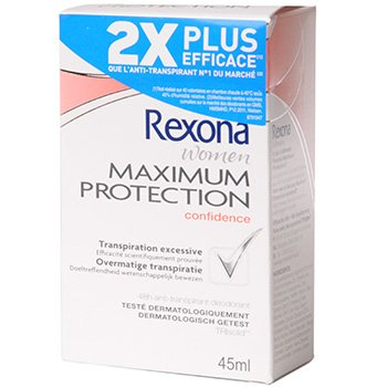 Déodorant Rexona Confidence Stick 45ml