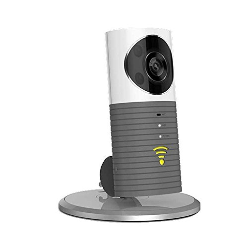 Clever Dog Smart Camera, Security Cameras,Video Surveillance System,Keep Your Eye On your Baby,Pet And Business.