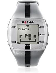 Polar Elektro GmbH Deutschland Polar FT 4 silber/schwarz