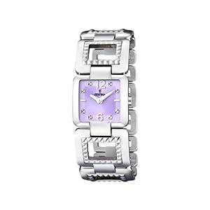 Festina F16552/3 – Reloj de Pulsera analógico para Mujer (Movimiento