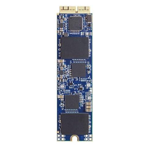 OWC Aura 480GB - Solid State Drives (SSD) (128-bit AES, MacBook Pro MacBook Air, Blau) (Macbook Air Ssd)