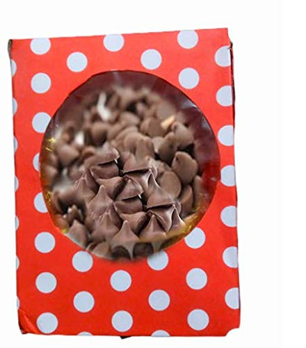Real&Natural Chocolate Chips, 200 g