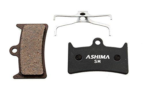 Ashima paire de plaquettes hope tech3,e4 et v4 semi métalliques