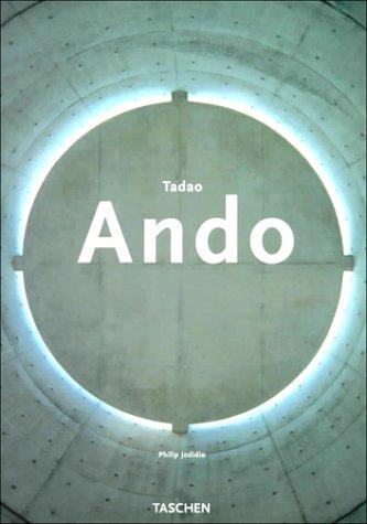 Tadao Ando (anglais, allemand, français)