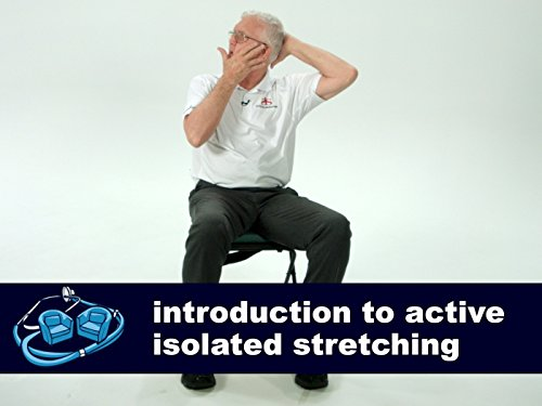 For Everyone - Intro to Active Isolated Stretching
