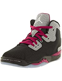 Air Jordan Spike Forty GP de la niña Little Kids estilo