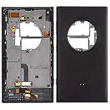 GUODONG Riparare Gli Accessori Battery Back Cover for Nokia Lumia 1020 (Nero) Parti di Ricambio (Colore : Black)