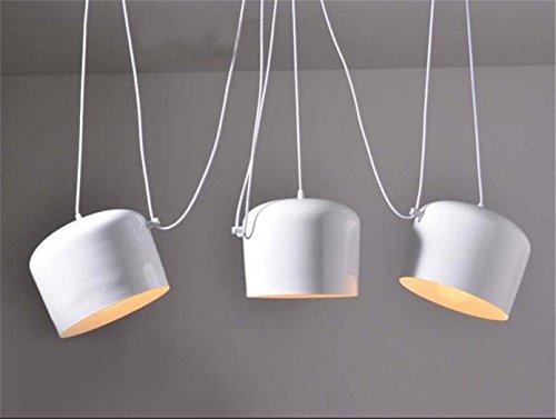 Lampadari ragno lampadario metallo lampada a sospensione